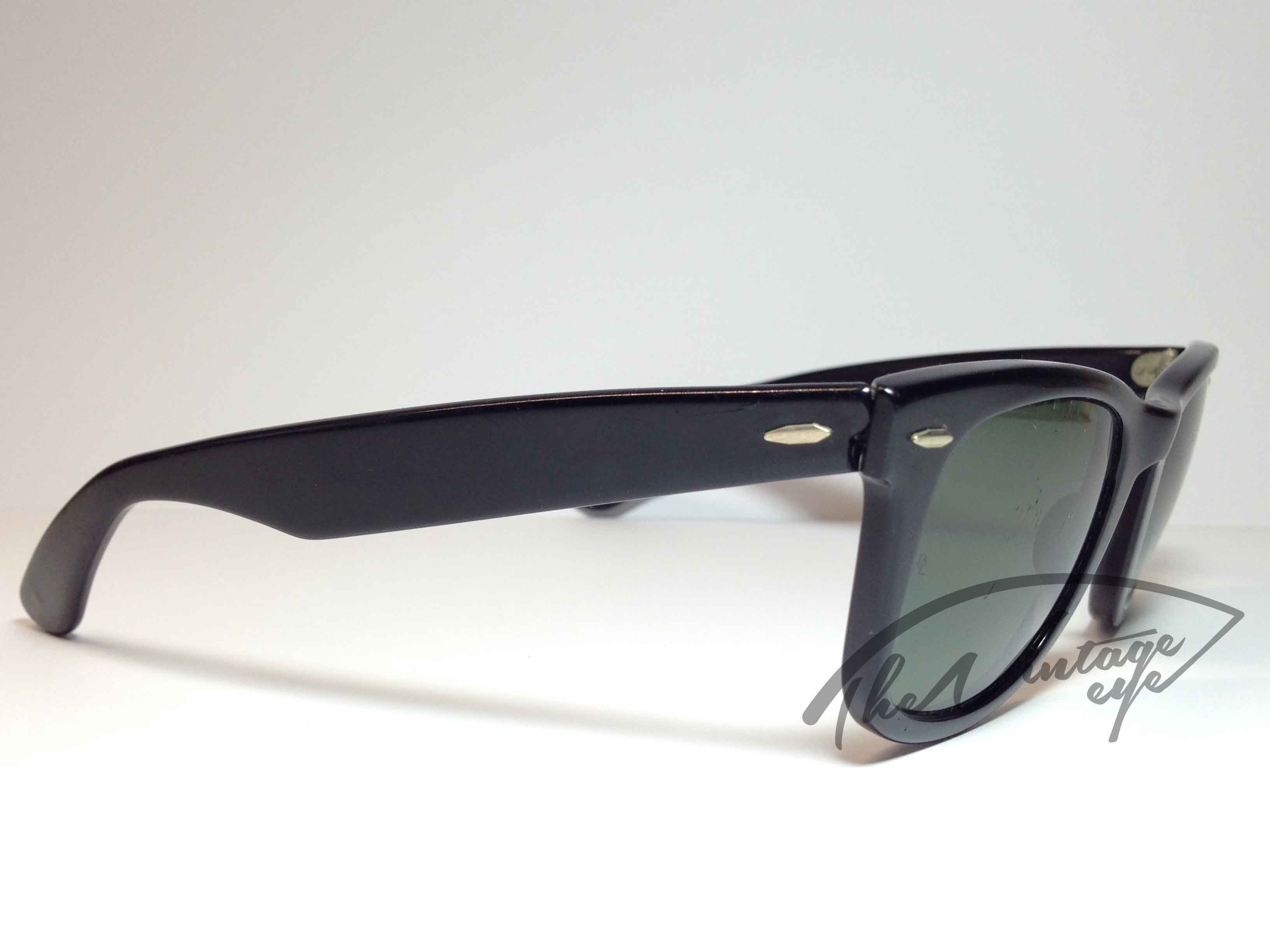price vintage ray ban sunglasses