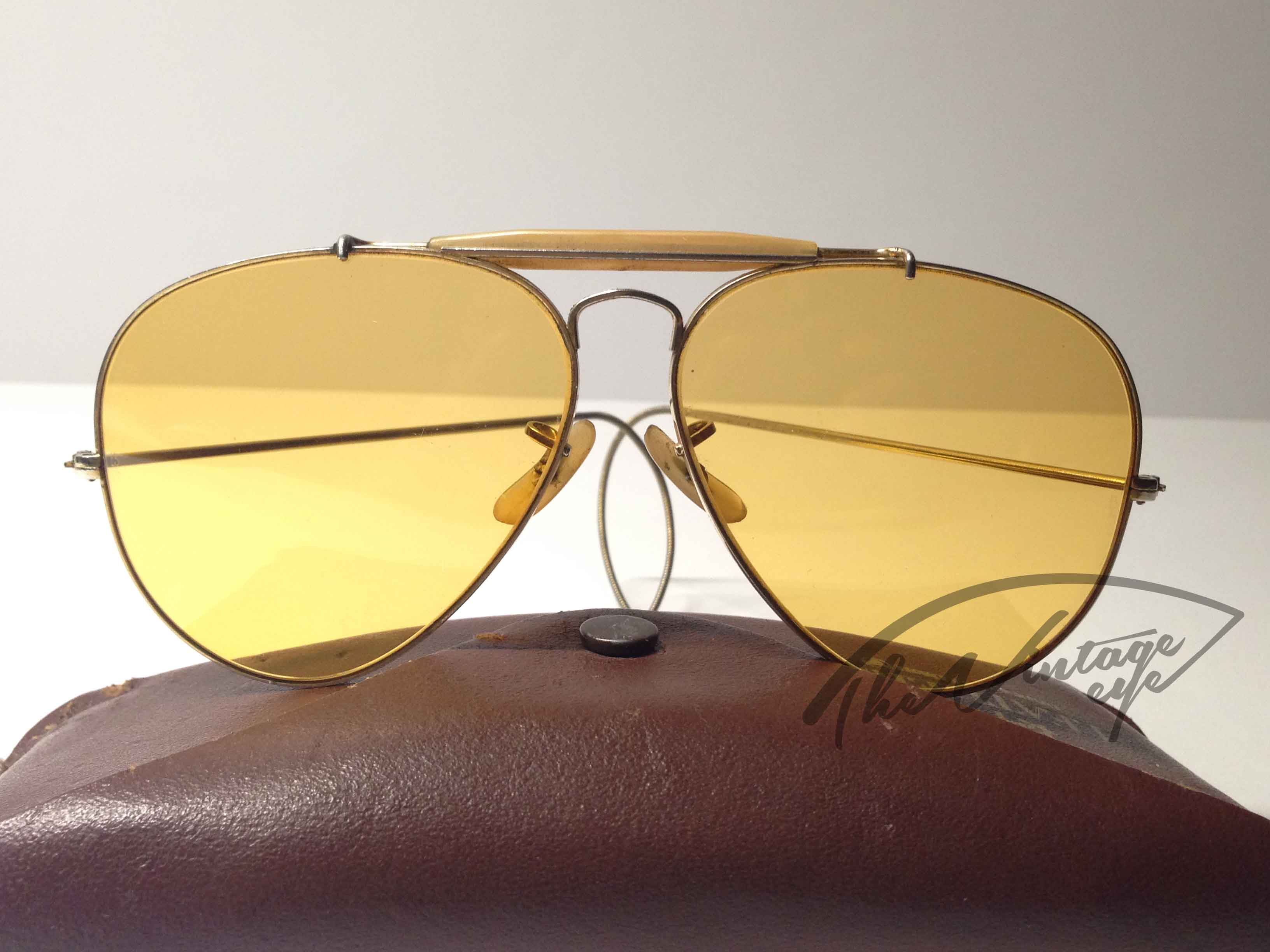 ray ban aviator usa models