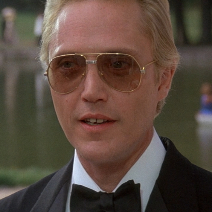 Cristopher Walken 007