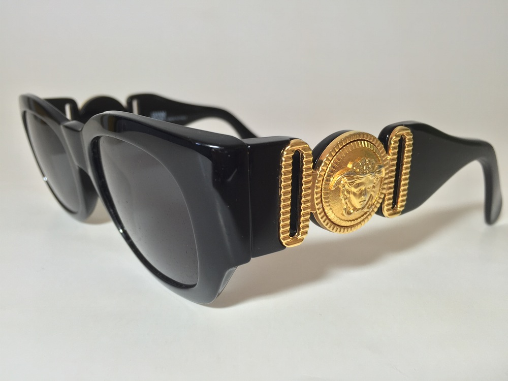 fabc5cb208 *Los únicos lentes Gianni Versace que tengo, Modelo 790.