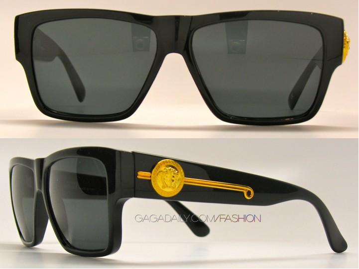 a79e5d6cba Gianni Versace. The Vintage Eye. Lentes VIntage Mexico