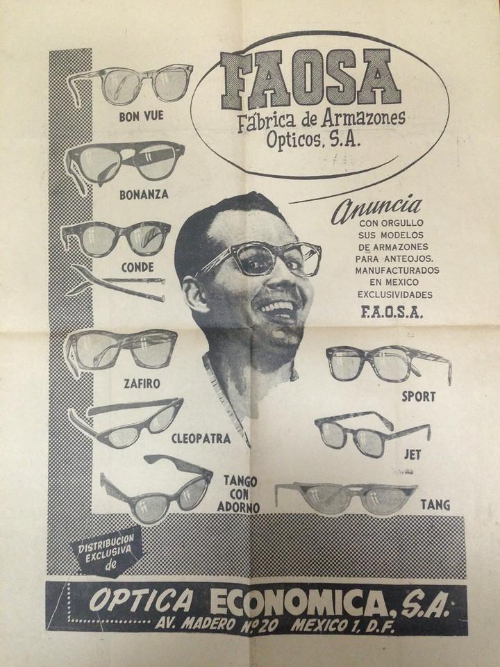 FAOSA-anuncio